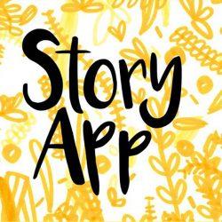 StoryApp: Entfremdet (Erzählung)