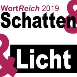 """Finale """"Wortreich 2019"""": Lesung am 29.11.2019"""